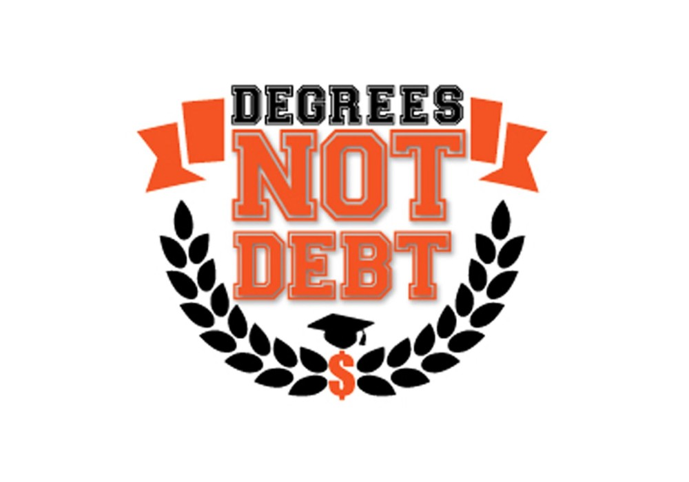 Degrees Not Debt